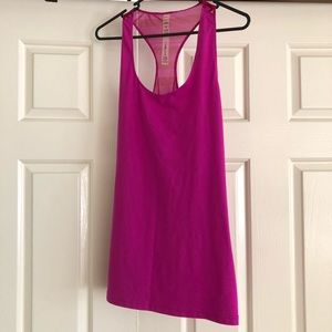 New Balance exercise top size L